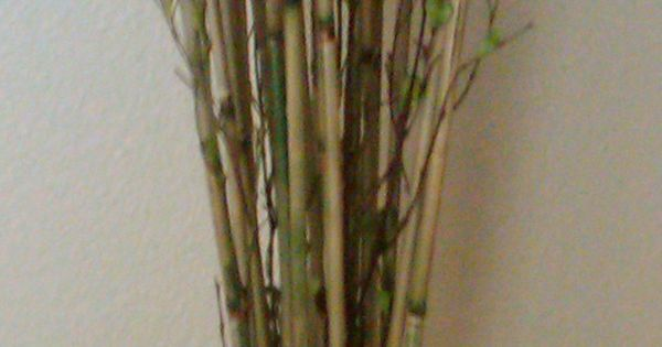 Diy Bamboo Planter Bamboo Ideas Pinterest Planters 400 x 300