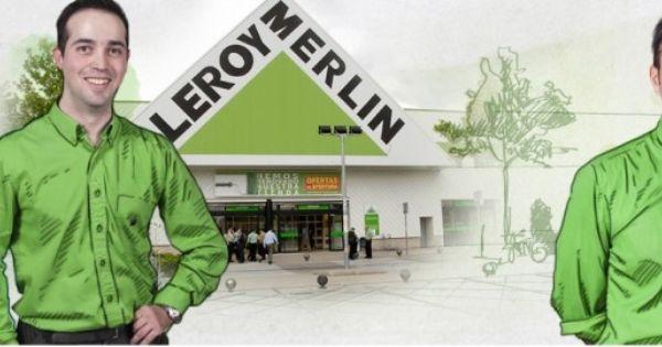 Leroy merlin ofrece empleo en tiendas de toda espa a - Colchones hinchables leroy merlin ...