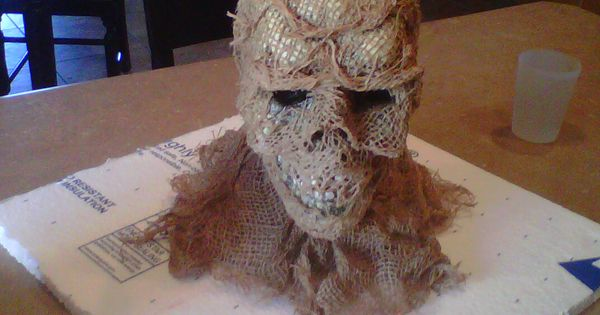 102 Wicked Things To Do: Paper Mache