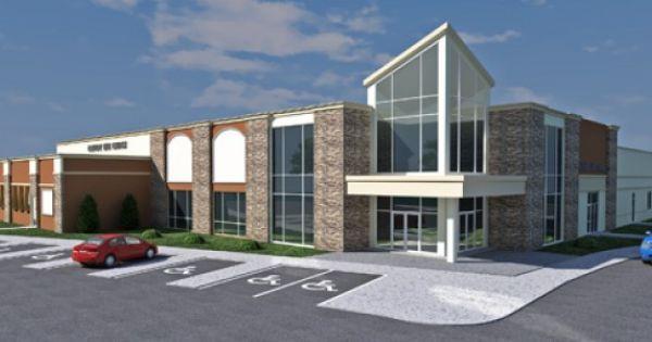 Church building designs church building plans church for Church exterior design