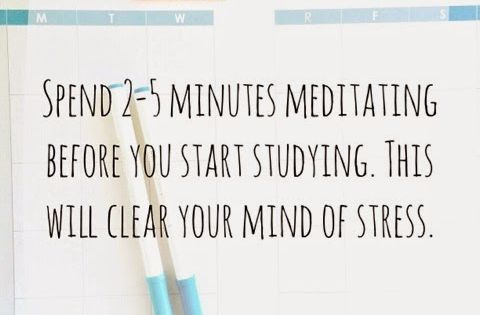20 tips on how to remember more from your studying