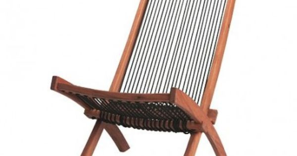 Brommo chaise lounge chaise lounges patios and acacia wood for Acacia wood chaise lounge