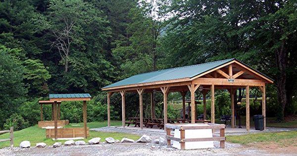 Rv storage pavillion pole barn ideas pinterest rv for Pole barn for rv storage