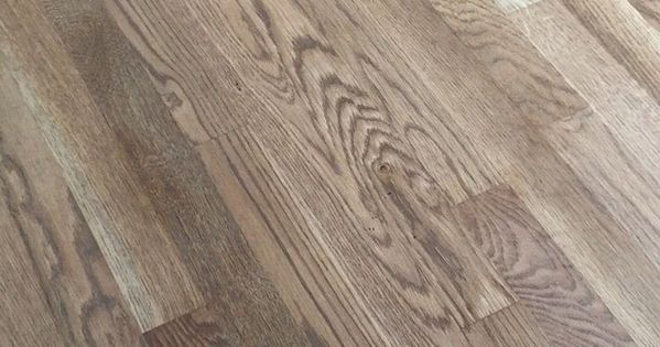 Weathered Oak Floor Reveal More Demo Oak Stain Oak