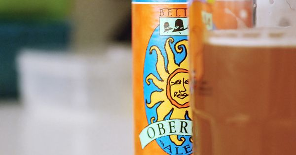 Bell' Oberon. The perfect Summer brew. | Happy Hour | Pinterest ...