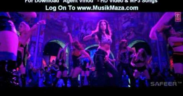 I Ll Do The Talking Full Video Song Agent Vinod Ft Saif Ali Khan Kareena Kapoor Songs Mp3 Song Youtube