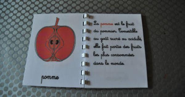 Ma Petite Fabrique Montessori Montessori Fabrique Maternelle