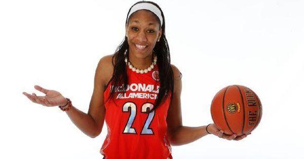 Top Recruit Wilson Picks S Carolina Basketball Girls Carolina Indoor Basketball Hoop