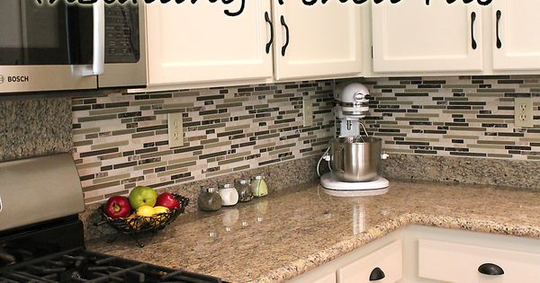 Bon Kitchen Backsplash Installation Cost Property