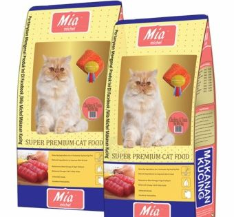 Best Shop Mia Michel Super Premium Cat Food Chicken Tuna 8kg X 2 Packsorder In Good Conditions Mia Michel Super Cat Food Cat Pet Supplies Wellness Cat Food