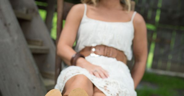 Lauren's Senior Portraits / Hendersonville / Tennessee | Hendersonville TN Senior Portrait