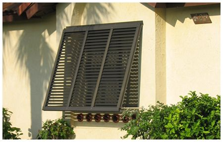 Products Bahama Shutters Shutter Outlet 321 752 9535 Bahama Shutters Hurricane Shutters Bermuda Shutters