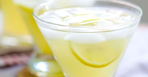 Lemon drops, The rock and Triple sec on Pinterest