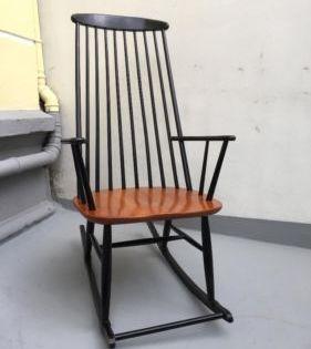 250 Schaukelstuhl 50er 60er Skandinavisch Tapiovaara Fanett Stil In Nord Hamburg Eppendorf Sessel Mobel Gebraucht Oder Schaukelstuhl Stuhle Schaukel