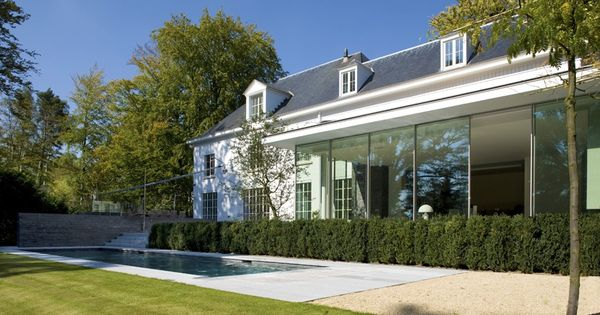 Glasshouse als uitbreiding woonruimte design veranda de mooiste veranda 39 s nieuwbouwidee - Uitbreiding veranda ...