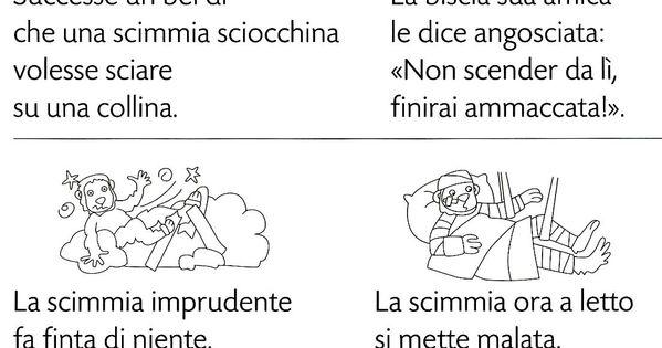 Sci sce italiano pinterest school montessori math for Filastrocca sci sce
