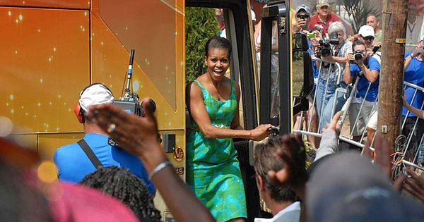 obama photo essay