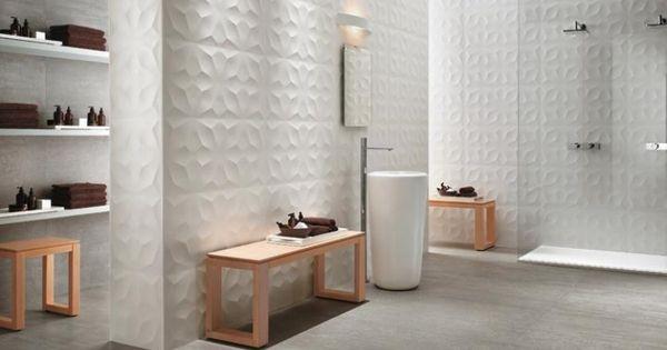 Panneau mural d coratif salle bain douche for Panneau composite salle de bain