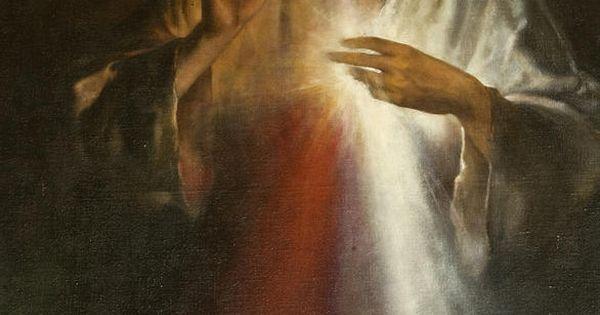 Image result for imagem de o Sagrado Coração, o Cristo Misericordioso e o Cristo Glorificado