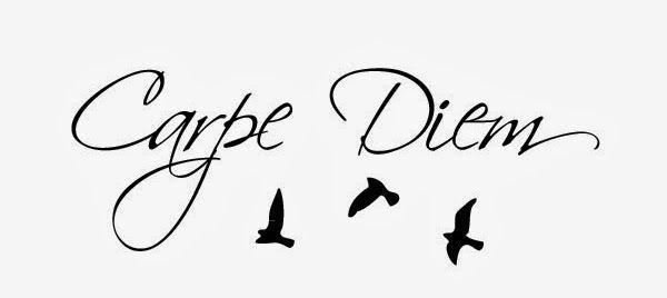 Tatuajes De Carpe Diem Para Chicas Y Su Significado