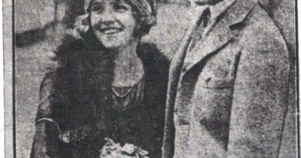 Most Tragic Love Story: Olive Thomas And Jack Pickford