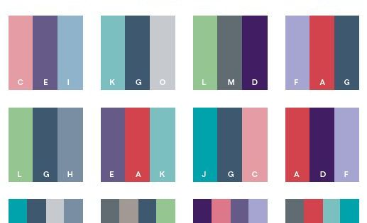 Color schemes art deco color schemes color combinations - Art deco color combinations ...