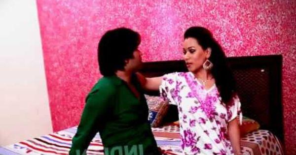 Hindi Hot Short Film  Hot Hindi Movies    -6679