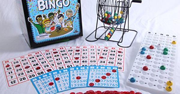 12 Inch Bingo Cage