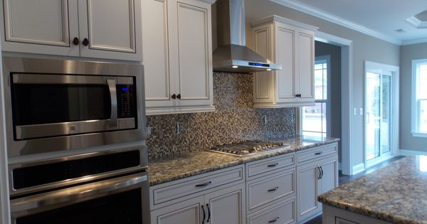 Kitchen Paint Colors For White Cabinets And White Appliances