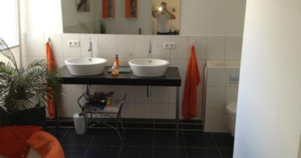 Double Vanity In The Middle Hamburg St Georg Ebay Classifieds Badezimmer Doppelwaschtisch Ebay