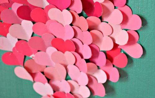 12 bricolages originaux faire avec les enfants pour la - Idee activite saint valentin ...