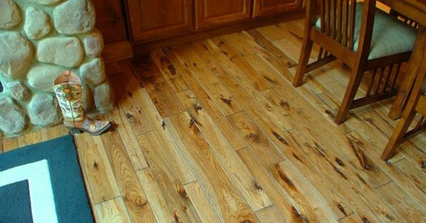 Pioneer Plank Hickory By Chelsea Plank Flooring For My New House For The Home Pinterest