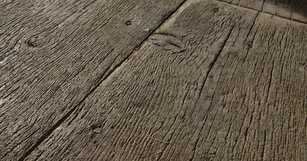 Plank Concrete Stamp For The Home Pinterest Concrete