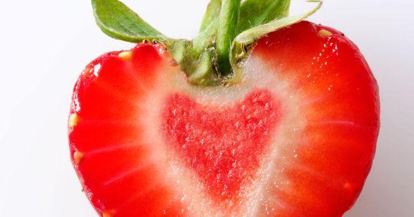 Strawberry Would Make A Cute Tattoo Tattoos Pinterest Shape