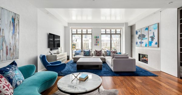 New York Real Estate Interiordesign Trendy Style House Floor Plans Building A House Morton Building Homes