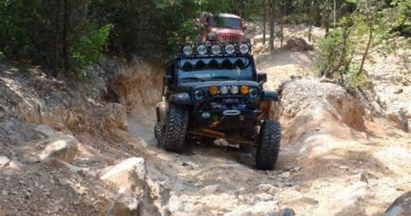 Uwharrie National Forest Yahoo Image Search Results Jeep