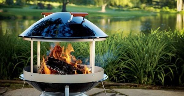 Best Outdoor Fire Pits Fireplaces 10 Sources Outdoor Fire Pit Fire Pit Outdoor Fire Pit Designs