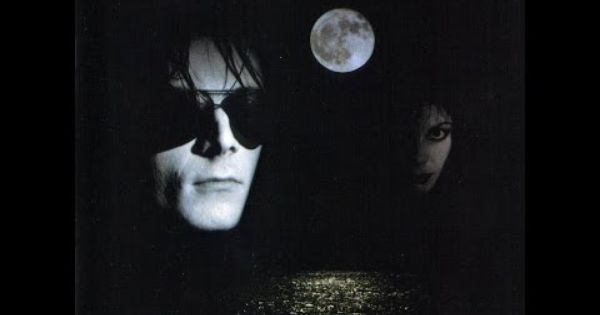 The Sisters Of Mercy Floodland Full Album Http Www