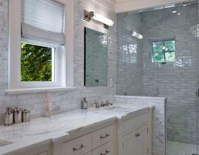 Bathroom window above vanity | Bathroom | Pinterest ...