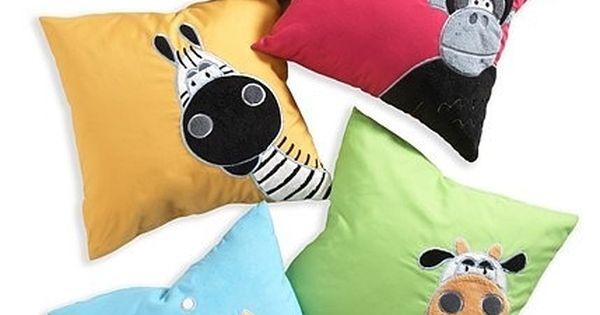Animal Pillow Pinterest : animal pilllows Poduszki Pinterest Posts, Animals and Pillows