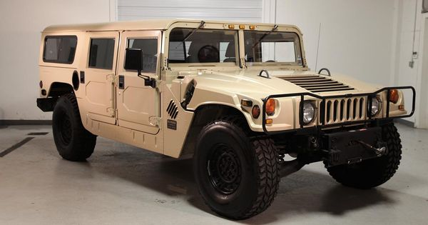 image for hummer h1 military sale military pinterest hummer h1 collector cars and cars. Black Bedroom Furniture Sets. Home Design Ideas