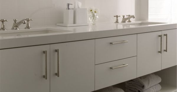 Beautiful Diy Plans With Open Shelf Vanity Bathroom Vanities With Open Shelves