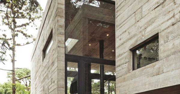 Casa Corallo, Santa Rosalía, Guatemala City, 2008 bit.ly/H2PzFF by Paz Arquitectura