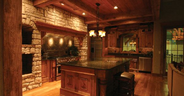 Old World Kitchens And Old World Style On Pinterest