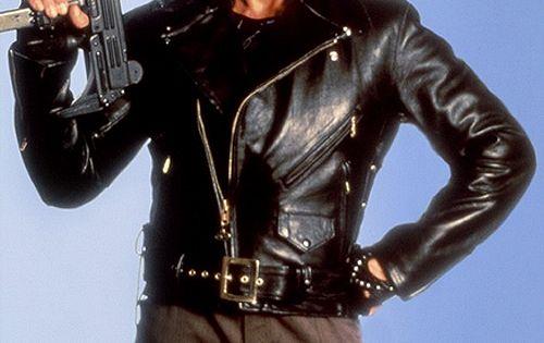 The Terminator (1984) ... Arnold Schwarzenegger Movies