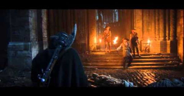 Ipodder Blog Assassin S Creed Unity Dlc Dead Kings Will Be Out