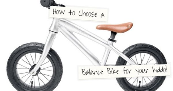The Ultimate Guide To Balance Bikes And Comparison Chart Kids