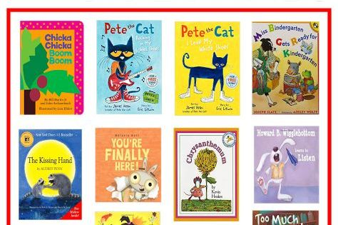 The Best Back to School Read Aloud Books | First day of ... - photo#21