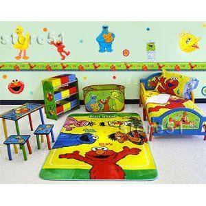 My Baby Loves Elmo Elmo Bedroom Sesame Street Bedroom Elmo