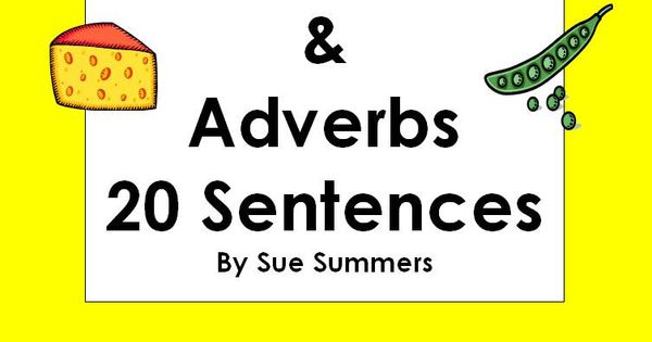 Spanish food and adverbs of time 20 sentences with image for Cuisine sentence